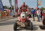 Dakar 2015 - Etapa 13 - Final - Rafal Sonik - Yamaha 1