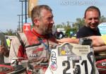 Dakar 2015 - Etapa 13 - Final - Rafal Sonik - Yamaha 2