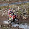 Dakar 2015 - Etapa 4 - Joan Barreda - Honda