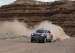 Dakar 2015 - Etapa 4 - Nasser Al-Attiyah - MINI