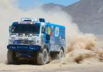 Dakar 2015 - Etapa 5 - Eduard Nikolaev - Kamaz
