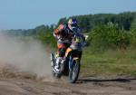 Dakar 2015 - Etapa 5 - Marc Coma - KTM