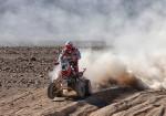 Dakar 2015 - Etapa 5 - Rafal Sonik - Yamaha