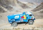 Dakar 2015 - Etapa 6 - Eduard Nikolaev - Kamaz