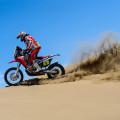 Dakar 2015 - Etapa 6 - Helder Rodrigues - Honda