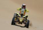 Dakar 2015 - Etapa 6 - Ignacio Casale - Yamaha