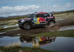 Dakar 2015 - Etapa 6 - Nasser Al-Attiyah - MINI