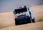 Dakar 2015 - Etapa 8 - Eduard Nikolaev - Kamaz