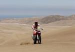 Dakar 2015 - Etapa 8 - Paulo Goncalves - Honda