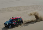 Dakar 2015 - Etapa 9 - Nani Roma - MINI