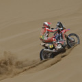 Dakar 2015 - Etapa 9 - Paulo Goncalves - Honda