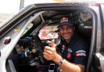 Dakar 2015 - Final - Nasser Al-Attiyah - MINI 2