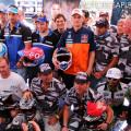 Dakar 2015 - LS2 Protecting Dreams 1