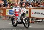 Dakar 2015 - Michal Hernik - KTM No82 1