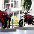 Ducati dice presente este Verano 2015 1