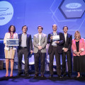 Ford - Concurso Futuro de la Movilidad - Urban Shuttle