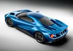 Ford GT con motor EcoBoost de mas de 600 CV y fibra de carbono 2