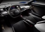 Ford GT con motor EcoBoost de mas de 600 CV y fibra de carbono 3