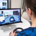 Ford instalo nuevo centro de investigacion de tecnologias avanzadas 1