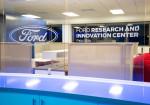 Ford instalo nuevo centro de investigacion de tecnologias avanzadas 2