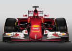 Formula 1 - Ferrari SF15-T 2