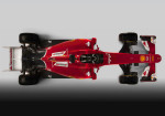 Formula 1 - Ferrari SF15-T 3