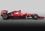 Formula 1 - Ferrari SF15-T 5