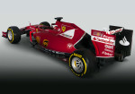 Formula 1 - Ferrari SF15-T 7