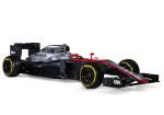 Formula 1 - McLaren MP4-30 - Honda 1