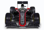 Formula 1 - McLaren MP4-30 - Honda 2