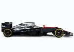 Formula 1 - McLaren MP4-30 - Honda 3