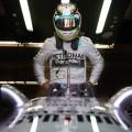 Formula 1 - Mercedes-Benz dará a conocer su nuevo auto - thumb