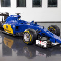 Formula 1 - Sauber C34 1