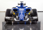 Formula 1 - Sauber C34 2
