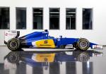 Formula 1 - Sauber C34 3