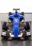 Formula 1 - Sauber C34 4