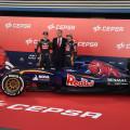 Formula 1 - Toro Rosso STR10 - Renault 1