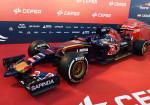 Formula 1 - Toro Rosso STR10 - Renault 2