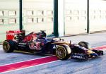 Formula 1 - Toro Rosso STR10 - Renault 3