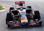 Formula 1 - Toro Rosso STR10 - Renault 4