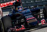Formula 1 - Toro Rosso STR10 - Renault 6