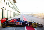 Formula 1 - Toro Rosso STR10 - Renault 7