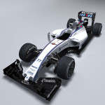 Formula 1 - Williams FW37 4