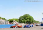 Formula E - Buenos Aires - Argentina 2014 - Largada