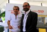 Formula E - Se presento el equipo eDams-Renault 1