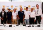 Formula E - Se presento el equipo eDams-Renault 3