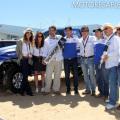 Fric-Rot - Monroe Dakar 1