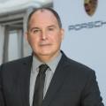 George Wills - Presidente y Gerente General de Porsche Latin America