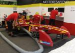 Henkel en la Formula E 1