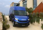 Iveco Daily Hi-Matic con cambio automatico de 8 velocidades 1